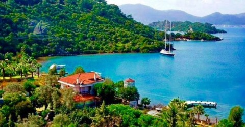 Marmaris Vacations