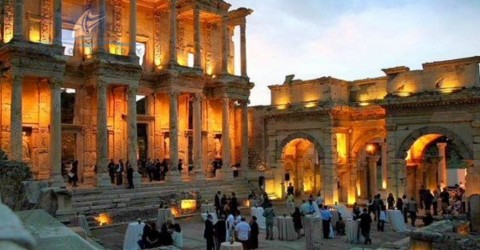 Historical Places in Kusadasi