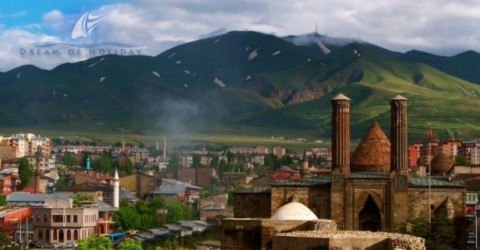 Turkey Erzurum