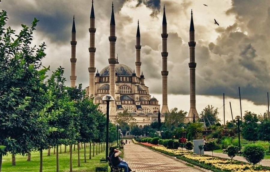 Adana Turkey Information Place To Visit
